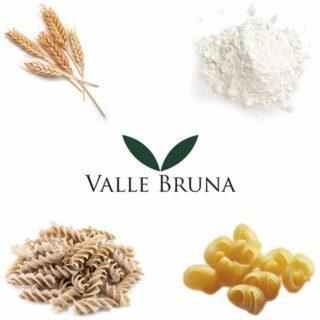 Immagine cereali e prodotti derivati pagina progetti Cooperativa Valle Bruna